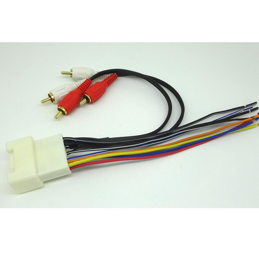 Cheap Toyota Yaris Wiring Harness Find. Get Quotations Premium Sound System W Integration Car Stereo Radio Factory Wiring Harness 2000 2004 Toyota. Toyota. 1982 Toyota Camry Factory Radio Plug Wiring At Scoala.co