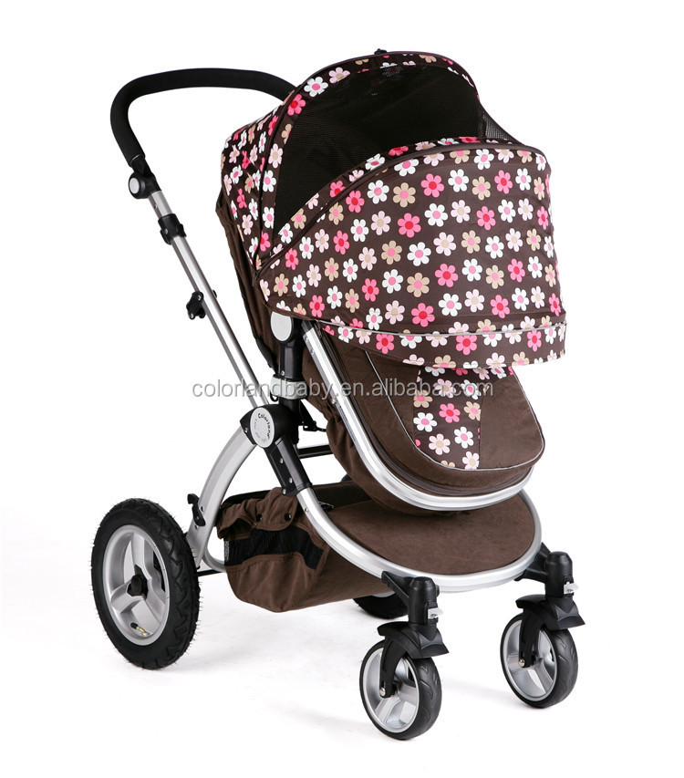 Wholesale Multifunctional High baby doll stroller with car seat ...