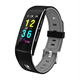 Health Fitness Tracker Sport Smart Bracelet ADK Plus Sleep Heart Rate Monitor Wristband For IOS Android