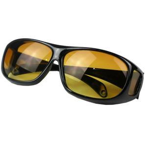 828292ccb6 Classic Hd Night Vision Anti-glare   Anti-reflective Goggles Glasses Uv400 Driving  Sunglasses