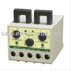 Eocrss05 Thermal Overload Relay Buy Electrical Overload Relays
