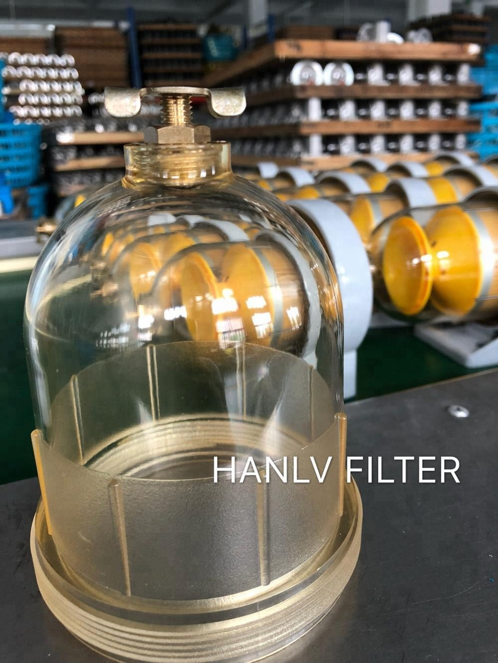 China Dahl Filter Manufacturers And Suppliers On Baldwin Fuel Housing
