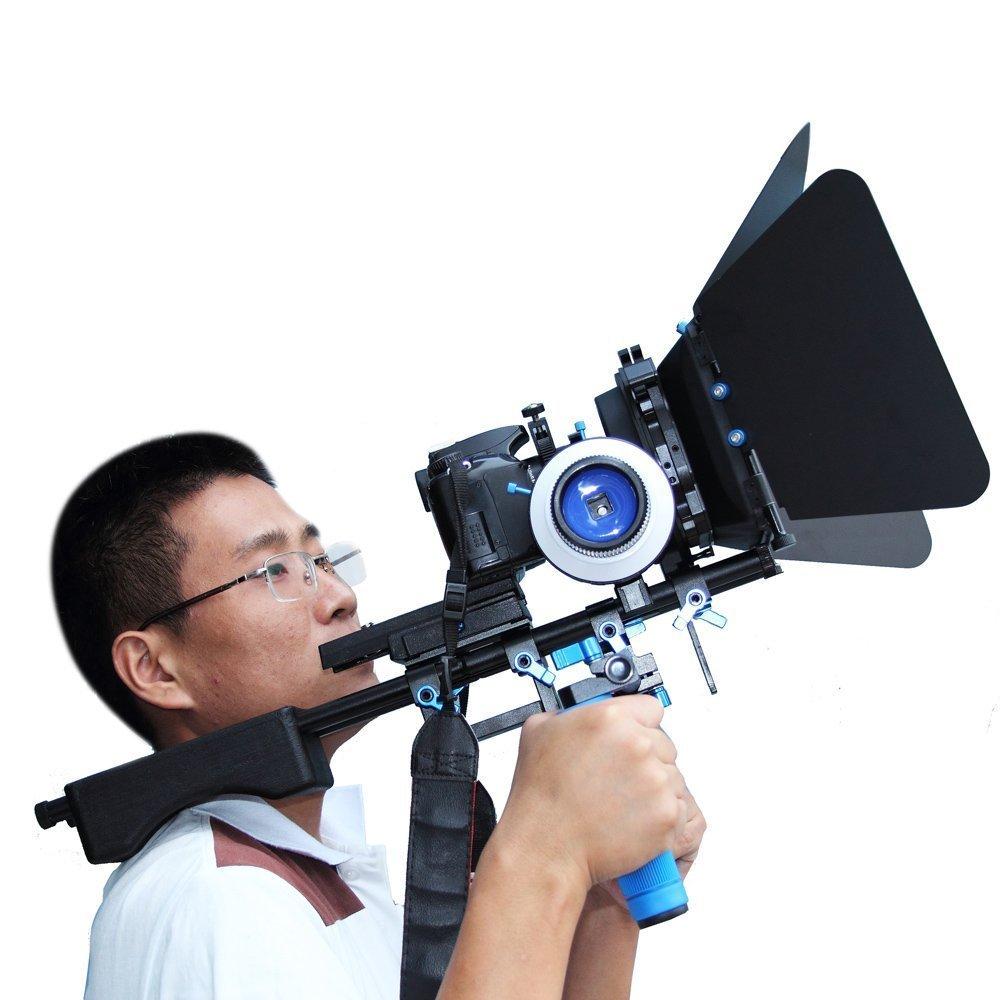 Diy Dslr Camera Rig: Cheap Diy Dslr Rig, Find Diy Dslr Rig Deals On Line At