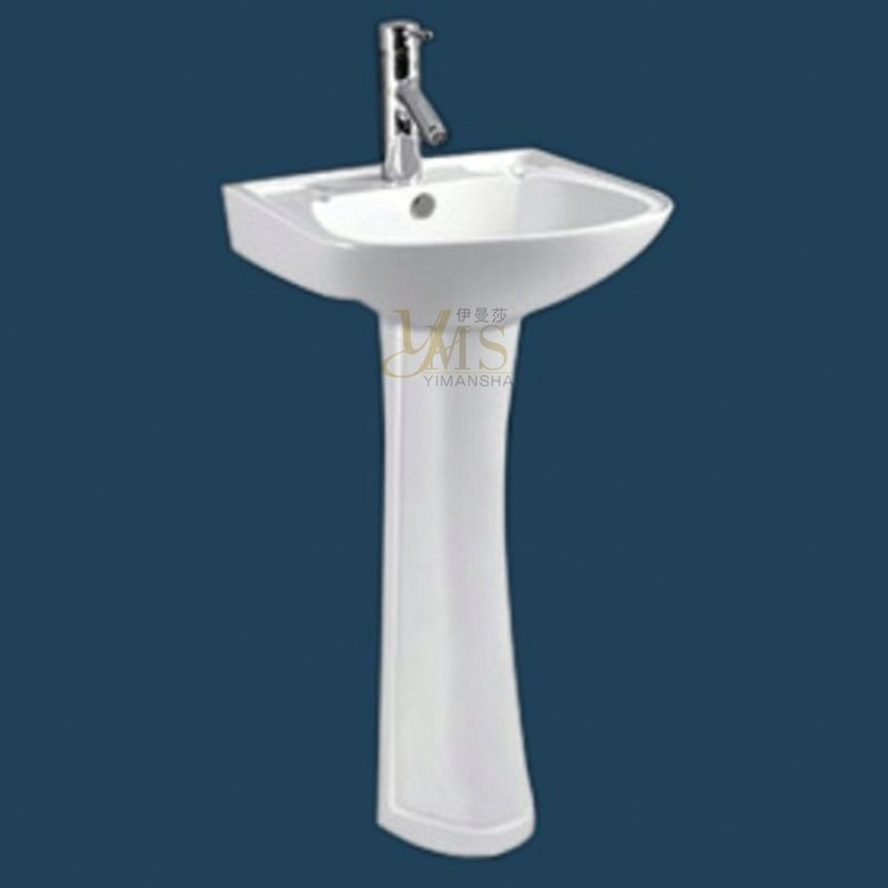 china chaozhou ceramic cheap vanity top double sink manufacturer