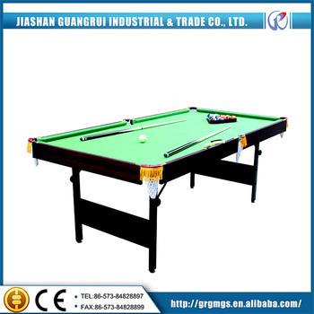 High Quality Inch Carom Billiard Table For SaleStar Billiard - 84 pool table
