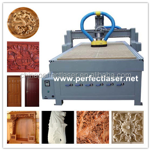 2015 product cnc router rotary/aluminum cnc machine/wood craft cutting machine