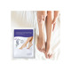 Milky Foot Mask Spa Lactic Acid Silk Foot Mask