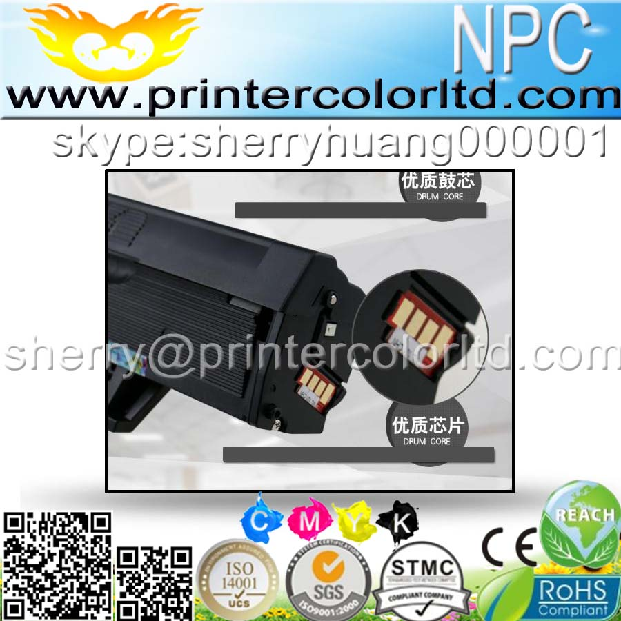 alibaba china Compatible Toner Cartridge MLT101 for samsung SCX-3401/3401FH printer