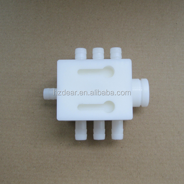 Top Quality OEM/ODM Service High Precision Injection Plastic Household