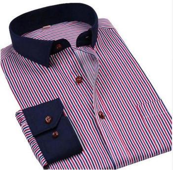 Latest Design 100 Cotton Oxford Gray Man Shirt Buy Cotton