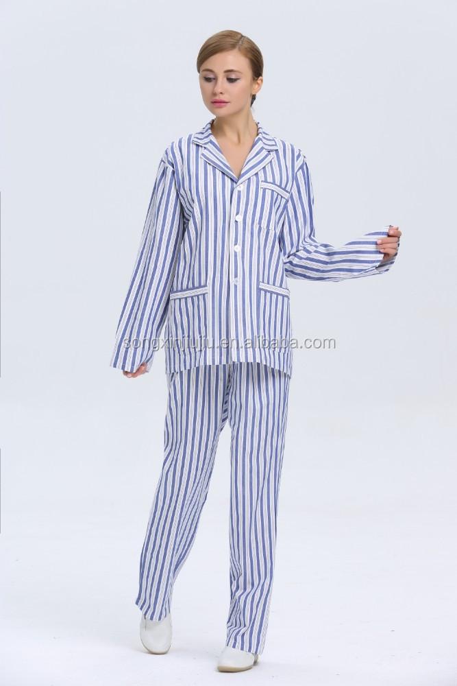 Model Penjualan Panas Rumah Sakit Gaun Rumah Sakit Baju