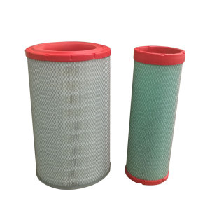 Dozer Cartridge Air Cleaner Filter For Bulldozers