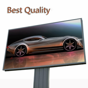 Mexico Outdoor Poster Panel Car Message Meeting Room Display Big Sport Hd Tv Screen Concert P8 Led Board
