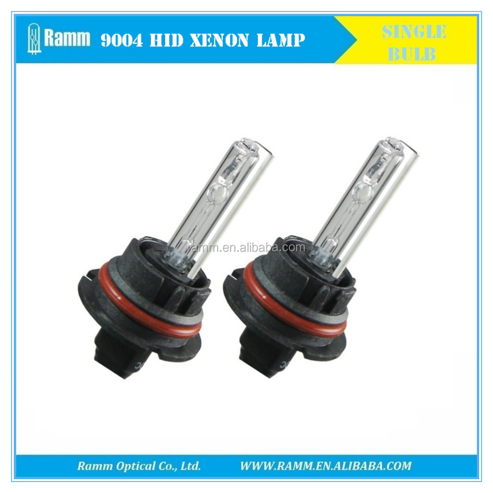 high intensity discharge 35w 9004 xenon lamp