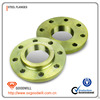 high quality ansi class 1500 rtj flange welding neck