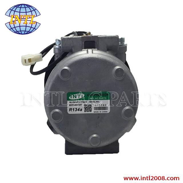 Mitsubishi Dr1015c Denso 10p15c Auto Ac Compressor