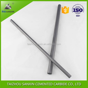 competitive tungsten carbide price for best tungsten carbide rod, tungsten carbide round bar