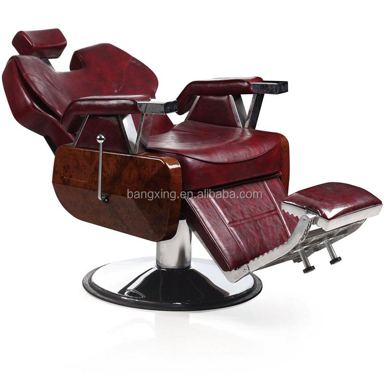 Used barber chair hair salon equipment for sale bx 2701 for Salon equipment for sale cheap