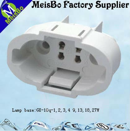 4 pin energy saving g24 base led lamp