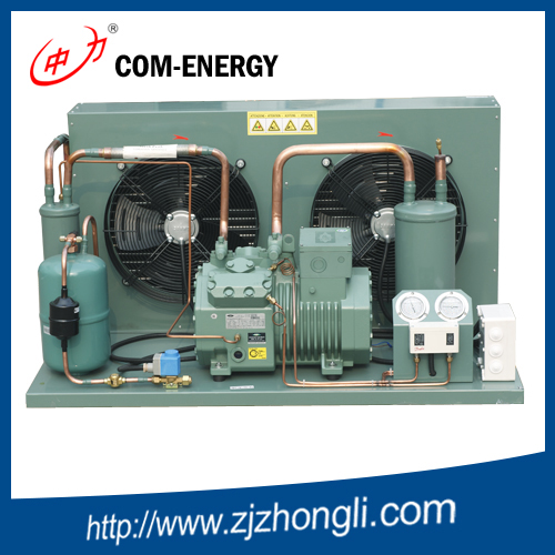 Air Cooled Compressor Condensing Units, Compressor Condensing Unit