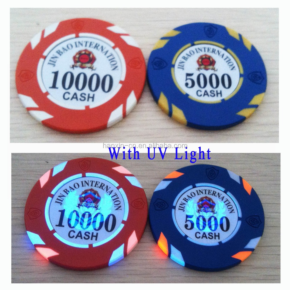 Identifying casino chips casino shreveport com