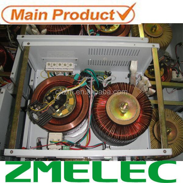 Automatic Voltage Stabilizer Circuit Diagram Buy