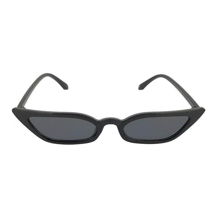 2018 Nova Moda Bonito Senhoras Sexy Cat Eye Sunglasses Mulheres ... 8f1ca3a53b