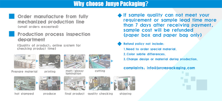 jewelry packaging factory and manufacturer