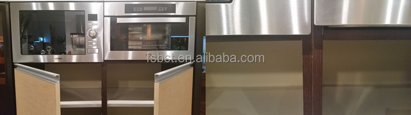 High Quality Used Container Kitchen Cabinets For Sale Display In ...