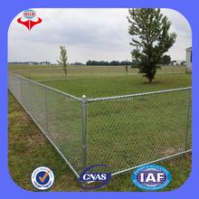 Anping cheap chain link fence netting/chain wire fence/chain link fence extension(ISO9001 Factory)