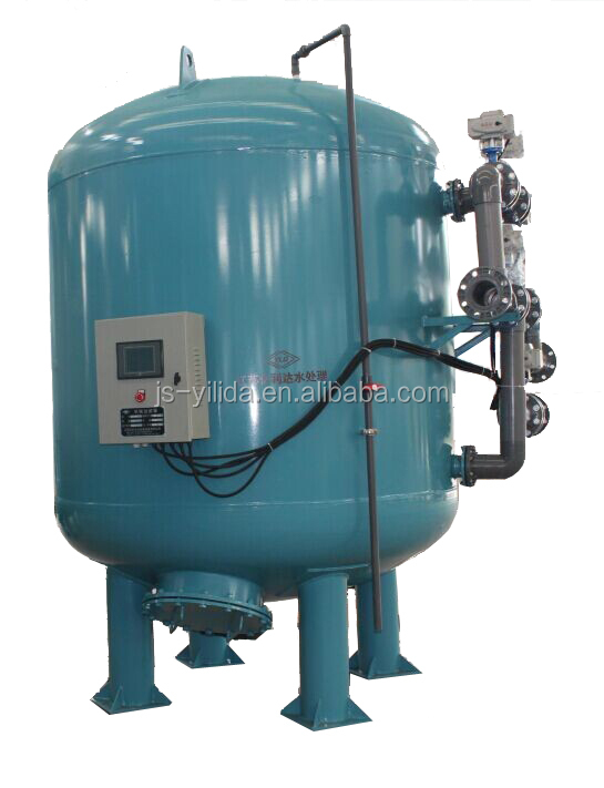 Washable Activated Carbon Filter For Removal Residual ...