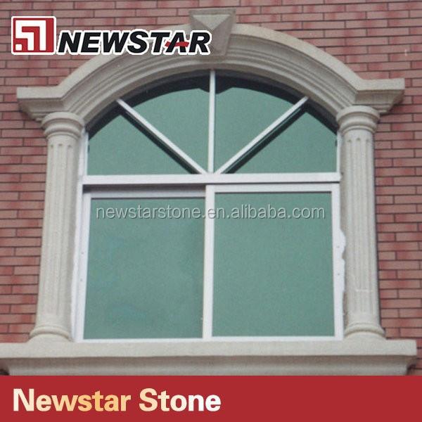 exterior granite window frame buy granite window framegranite skirtinggranite skirting tile product on alibabacom - Window Frame