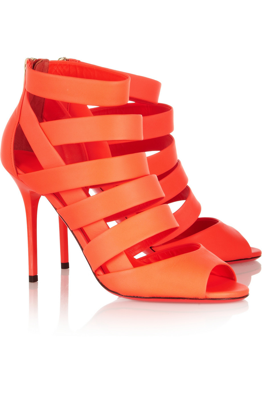 Cheap Women Orange Shoes, find Women Orange Shoes deals on line at ...