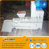 Durable BBQ coconut shell charcoal briquette making machine