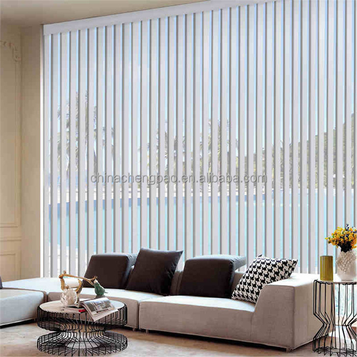 china rolling blinds vertical sunshade blackout motorized ujbjzveahncf roller shutter product