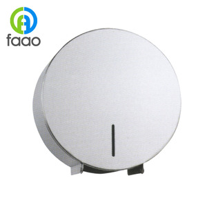 FAAO New design high quality jumbo roll toilet tissue dispenser