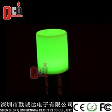 LED home goods table lamps for bar or hotel