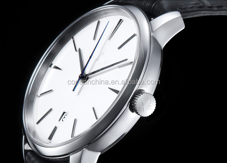 Luxury transparent Mechanical Watch automatic