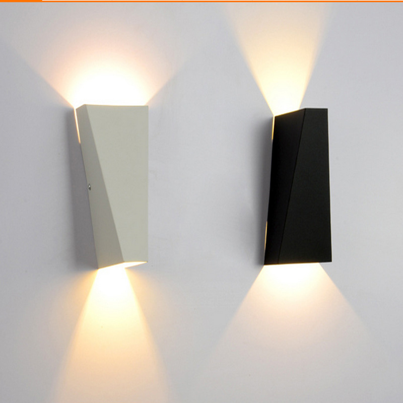 LED Wall Lamps Bedroom