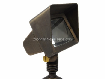 12v New Product Low Voltage Outdoor Led Flood Light
