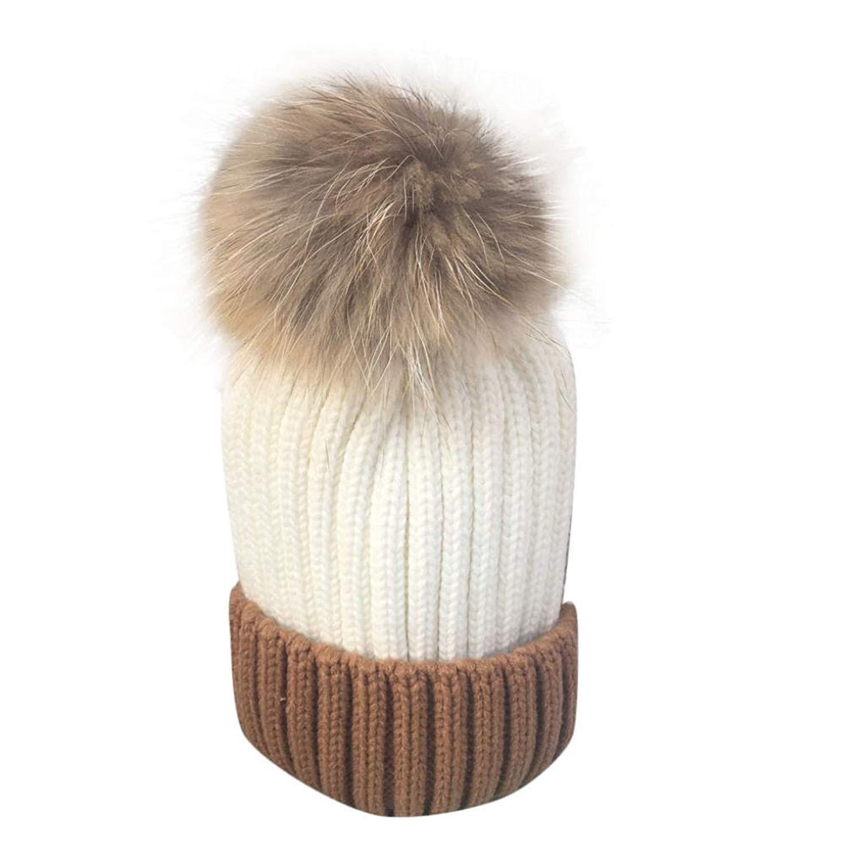 d1574290bb6 Get Quotations · Hunputa Womens Hat Winter