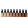 Make Your Own Makeup Full Coverage Foundation Waterproof Long Lasting Private Label Matte Liquid Foundation