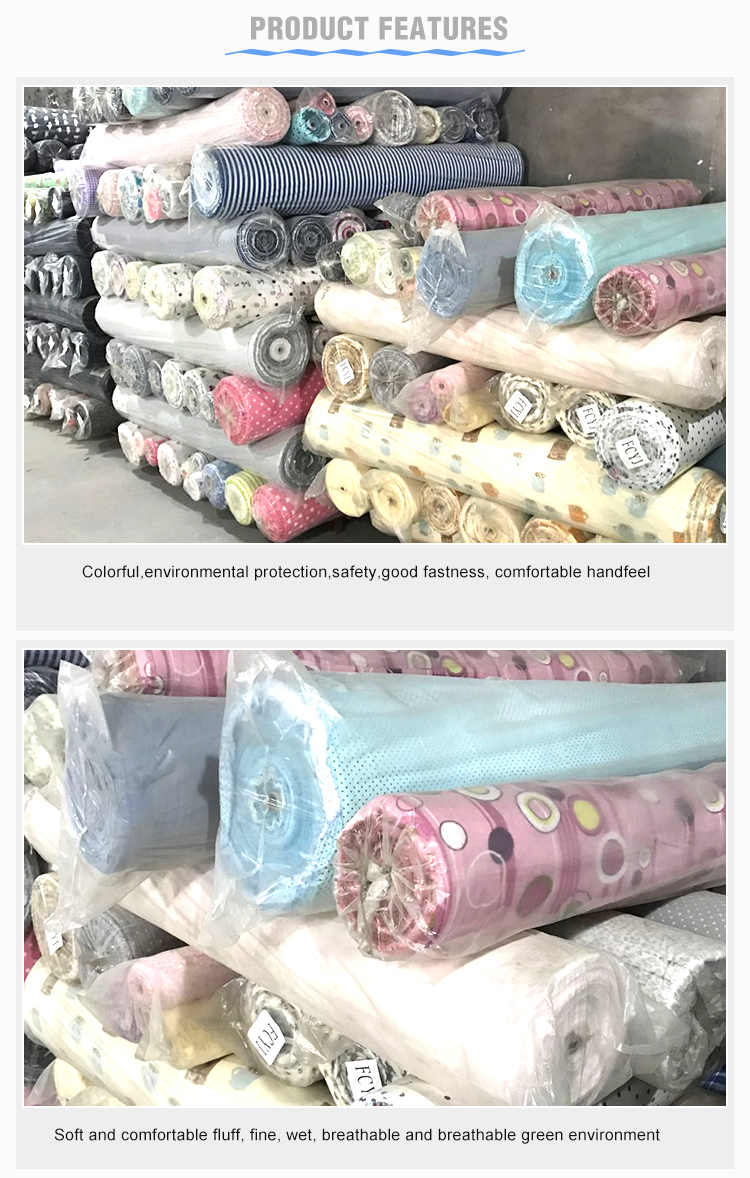 Cotton Flannel Buy Fabric From China For Chidren