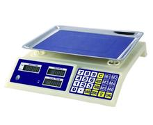 ACS 30kg Digital Price Computing Scale with LED/LCD Display Digital Balance Scale