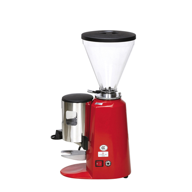 1.2kg Hopper Capacity Professional Electric Italian Style Coffee Bean Grinder