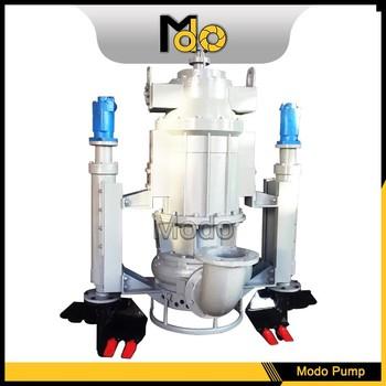 Good Quality Submersible Pump Slurry Pump With Agitator - Buy ...