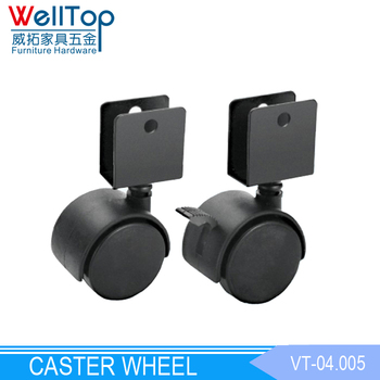 Veitop Wheel Set Rolling Wheels Caster