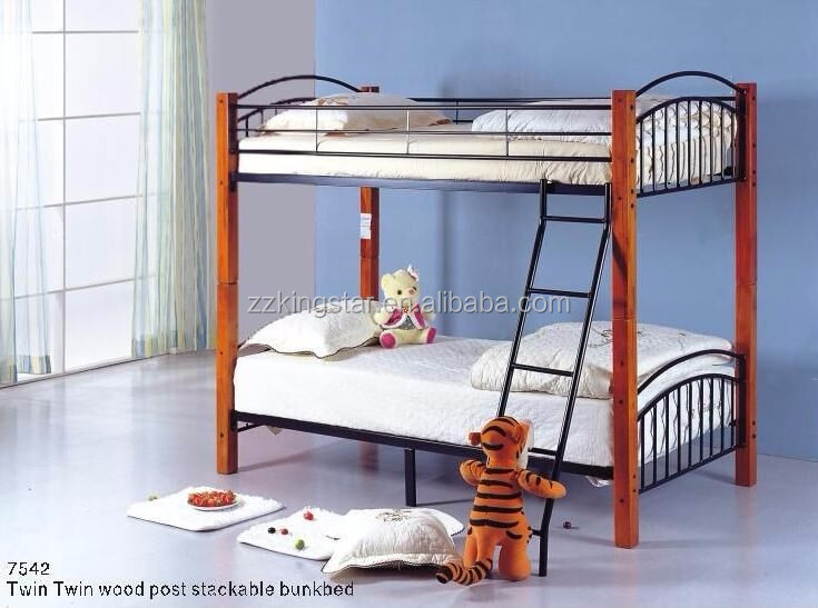 Custom Bunk Beds At Factory Prices