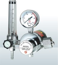 Electric Heated CO2 Gas Regulator Price GH-257