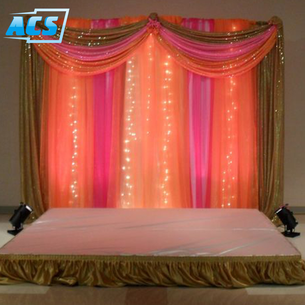 supplies wedding canada at drape buy and suppliers showroom alibaba manufacturers com pipe glitter drapes backdrop